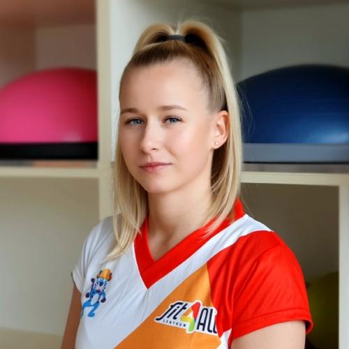 Karin Šafránková