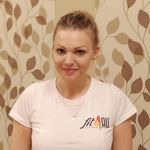 Tereza Fussová