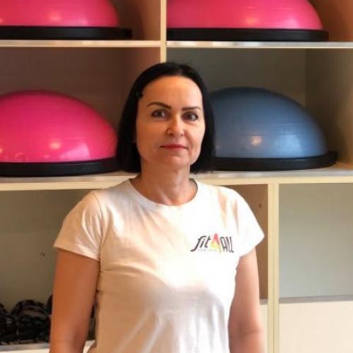 Magda Marková