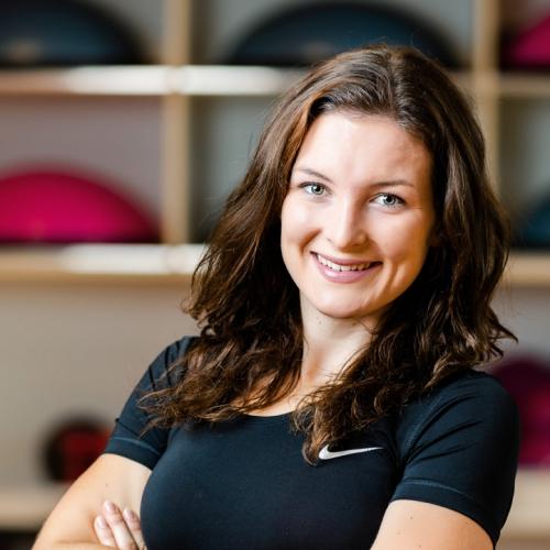 Adéla Paclíková