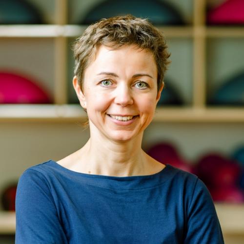 Eva Rozehnalová